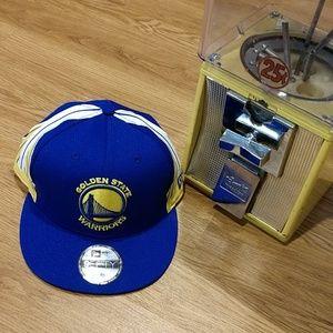 Golden State Warriors Hat